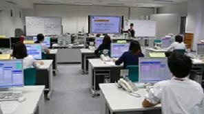 運航援助実習室
