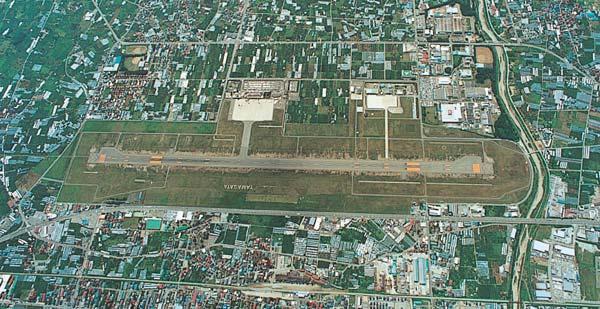 山形空港;